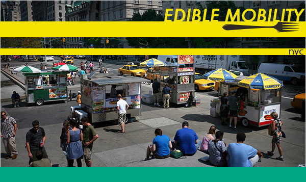Edible Mobility - featured image